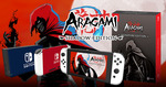 Win a Nintendo Switch with Aragami: Shadow Edition from Merge Games Ltd