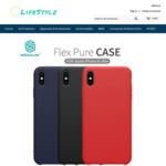 $5 off Sitewide on All Items @ LifeStylz with Free Shipping