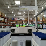 Sony Smart Speaker with Google Assistant $117.98 @ Costco (Membership Required)