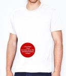 1 Free Blank T-Shirt for Orders above $20 Excluding Shipping Charges on Selected Custom Printed T Shirts @ Googoobarra