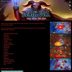 [PC & Mac] Free DRM-Free Game Download - Death Goat @ Indiegala