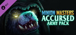 [PC, Steam] FREE: Minion Masters Accursed Army Pack DLC (Was $21.50) @ Steam