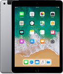 "Apple iPad 9.7"" 5th Gen 128GB + Cellular (24 Mths Contract) $29/Month 20GB Data Plan @ Telstra"