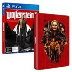[XB1, PS4] Wolfenstein 2: The New Collosus $14 [XB1, PS4] Anthem, Legion of Dawn $19 @ JB Hi-Fi