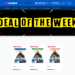 [PC, XB1, PS4] Anthem (Includes Legion of Dawn Edition) - $19 (C&C or Delivery) @ EB Games