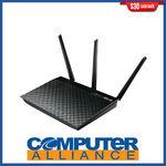 [eBay Plus] ASUS DSL-N55U ADSL2+ Modem Router $79 Delivered (+ Redeem $30 Cash Back from ASUS) @ Computer Alliance