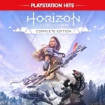 [PS4] Horizon Zero Dawn Complete Edition $17.95 @ PlayStation