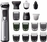 50% off Philips Multigroom Series 7000 16-in-1 Face/Hair/Body $79.95 + $9.95 Delivery ($0 with $100 Spend / C&C) @ Shaver Shop