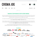 20% off Reusable Capsule Packs (Free Delivery on Orders over $80) @ Crema Joe