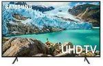 "Samsung RU7100 55"" 4K UHD TV - $793.60 + Delivery @ VideoPro eBay"