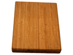 Large Bamboo Chopping Board, 4cm thick - $49.99 with Free shipping. Was $69.99
