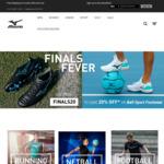 30% off Full-Price Items @ Mizuno Australia