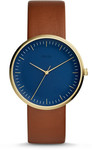 Fossil Mens The Minimalist Brown $39.80, Womens Q Accomplice Smartwatch $63.60 & More @ Watch-Station-International eBay
