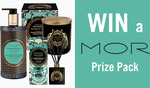 Win a MOR Boutique Indulgence Pack Worth $549.25 from Seven Network