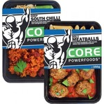 Core Powerfoods Frozen Meals 310g-350g $4.50 (Normally $9) @ Coles