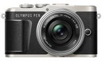Olympus PEN E-PL9 with 14-42mm EZ Lens and Bonus Battery $594.30 + Delivery (Free Pickup) @ digiDIRECT