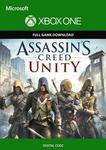 [XB1] Assassin's Creed Unity - Digital Download - $1.89 @ CD Keys