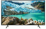 "[NSW, VIC, QLD] Samsung 75"" RU7100 (UA75RU7100WXXY) UHD TV $1260 C&C @ Bing Lee eBay"