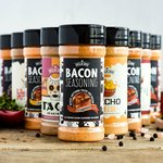 Deliciou Seasonings 8 Flavour Combo Pack for $46.95 (down from $160, Free Shipping, 10% Extra Discount) @ Deliciou