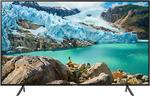 "Samsung 75"" Series 7 RU7100 4K TV (UA75RU7100WXXY) $1,295 + Delivery @ Appliance Central eBay"