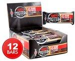 12x Musashi Low Carb High Protein (45G) Bars 90g Milk Choc Nut $19.88 @ Catch