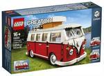 LEGO Creator Expert Volkswagen T1 Camper Van - 10220 $99 @ Kmart