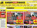 JB Hi-Fi 160GB PlayStation 3 with 2 Games + HDMI Cable for $349 from 22/08/11