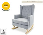 Convertible Sohl Rocking Chair $199 @ ALDI Special Buys