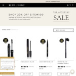 20% off Mascara / Cosmetics Online at Eye of Horus Cosmetics