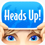 [iOS] Free - Heads up! (Was $1.49) @ iTunes