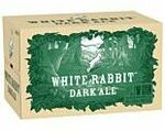 White Rabbit Dark Ale - 24x 330ml - $49.99 + Shipping @ Wine Sellers Direct