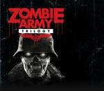 [PC] Steam - Zombie Army Trilogy £5.62 (~$10.67 AUD)/Sniper Elite: Nazi Zombie Army 2 ~$4.27 AUD - Gamersgate UK