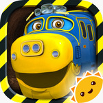 [iOS] Free - Chuggington - We Are The Chuggineers - Interactive Book (Was $10.99) @ iTunes