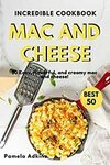 [eBook] Free - Mac and Cheese Cookbook $0 @ Amazon AU / US