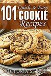 "[eBook] Free: ""101 Quick & Easy Cookie Recipes"" $0 @ Amazon AU, US"