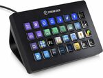 Elgato Stream Deck XL $343.66 + Delivery ($0 with Prime) @ Amazon UK via AU