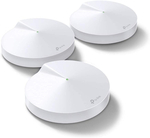 TP-LINK Deco M5 3-Pack Mesh Wi-Fi System $244.66 Delivered @ Barcode Universe via Catch