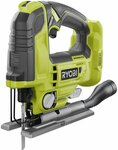 Ryobi 18V One+ Brushless Jigsaw (Tool Only) $159 (Was $229) @ Bunnings
