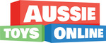 30% off Selected Bluey Mealtime and 20% off Selected Bluey Figurines/Playsets @ Aussie Toys Online