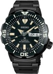 Seiko Black Monster 200m SRPD29K $429, Seiko Prospex Arnie SNJ028P $399 Delivered @ Starbuy