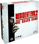 Resident Evil 2 - The Board Game $86.95 Delivered @ Amazon AU