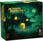 [Prime] Betrayal at House on The Hill - 2nd Edition $41.96 Delivered @ Amazon AU