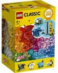 [eBay Plus] LEGO Classic Bricks and Animals - 11011 $79.20 Delivered @ Big W eBay