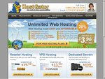 HostGator Cyber Monday 2011 Special Deal (1 Day Only) 50% OFF on ALL Hosting Services from $2.48