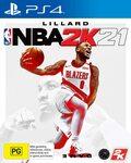 [PS4, XB1] NBA 2K21 $39, Watch Dogs Legion $59 Delivered @ Amazon AU / JB Hi-Fi