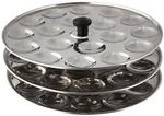 Button Idly Steel Stand $62.54 Delivered @ ShopTheGlobe via Kogan