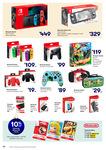 10% off Nintendo eShop Cards @ Big W