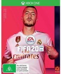 [XB1] FIFA 20 $5 / [PS4] $9 @ EB Games (C&C/eBay) / Amazon AU (Sold Out)