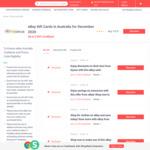 $2 Bonus Cashback with $3 Min Spend on eBay Australia @ ShopBack (App Required, Excludes eBay Codes)