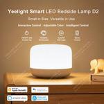 Yeelight LED Bedside Lamp D2 $58.95 (Was $88.95) + $8 Shipping @ Yeelight Australia